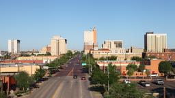 Find cheap flights from Detroit to Lubbock