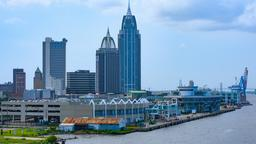 Find cheap flights from Cincinnati to Mobile