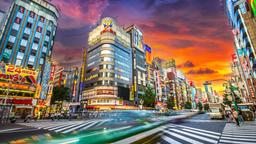Find cheap flights from Indiana to Tokyo Narita Airport