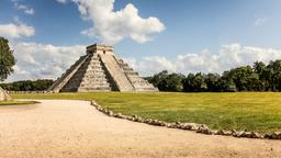 Find cheap flights from Detroit to Yucatan