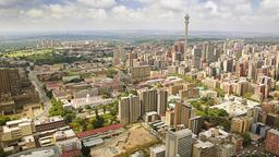 Find cheap flights from London City to Johannesburg