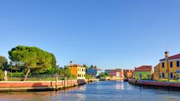 Venice hotels in Mazzorbo