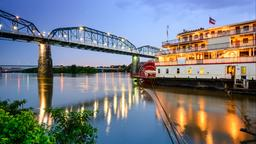 Find cheap flights from Rhode Island to Chattanooga