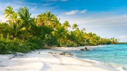 Find cheap flights to Maupiti
