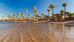 Find cheap flights from Rochester to Hurghada