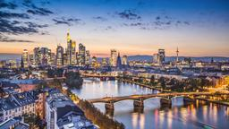 Find cheap flights from Washington to Frankfurt-Hahn