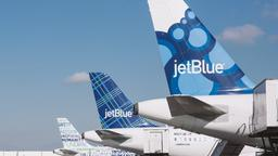 Find cheap flights on JetBlue