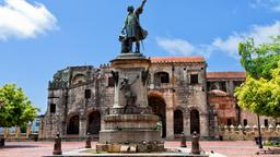 Find cheap flights from Colorado Springs to Santo Domingo