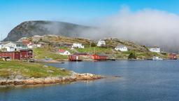 Find cheap flights from Cleveland to Newfoundland and Labrador