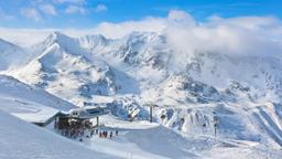 Find cheap flights from Jackson to Austria