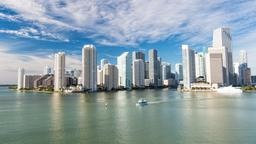 Find cheap flights from Cleveland to Miami