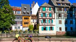 Find cheap flights from Harlingen to France