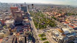 Find cheap flights from Fort Myers to Mexico City Federal District
