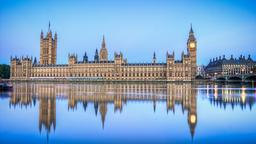 London hotels near Palace of Westminster