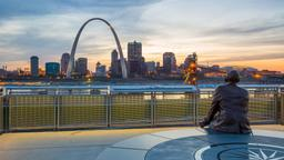 Find cheap flights from Tulsa to St. Louis