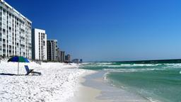 Find cheap flights from Minneapolis to Destin