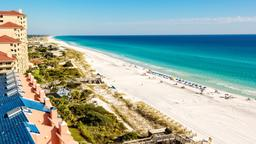 Find cheap flights from Chicago to Destin