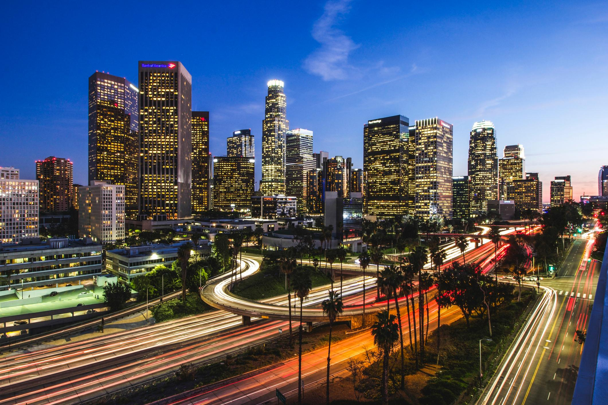 21 Best Hotels In Los Angeles Hotels From 27 Night Kayak