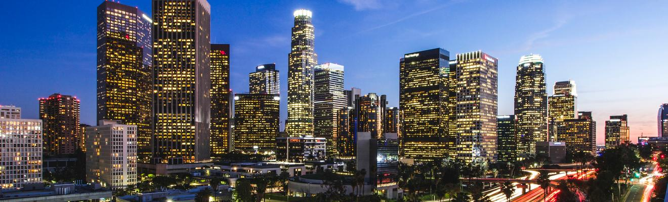 Hotels Los Angeles California Near Staples Center