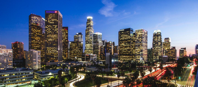 Economy Car Rental In Los Angeles