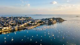 Find cheap flights to Dinard