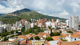 Find cheap flights from New York to South America