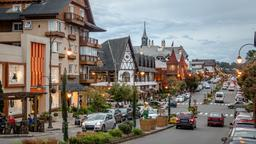 Gramado hotels near Hollywood Dream Cars Museum