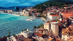 Find cheap flights from Milwaukee to Split