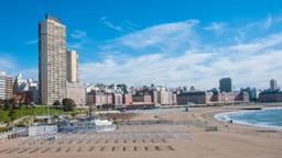 Find cheap flights from Washington to Mar del Plata