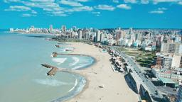 Find cheap flights to Mar del Plata