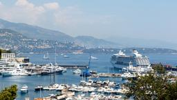 Monaco hotels in La Condamine