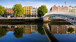 Find cheap flights from St. Louis to Ireland