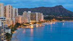 Find cheap flights from Berlin to Honolulu