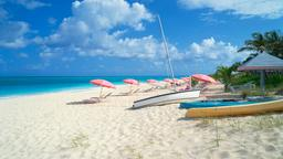 Find cheap flights from Rapid City to Caribbean