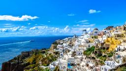 Hotels near Santorini/Thira Airport