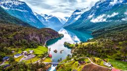 Find cheap flights from Hawaii to Stavanger
