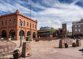 Flagstaff - Eco, Historic