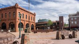 Find cheap flights from Mexico City Federal District to Flagstaff