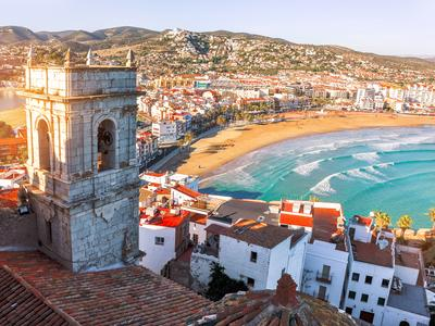 Cheap Flights To Spain From 212 Kayak
