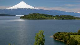 Find cheap flights from Washington to Puerto Montt