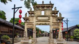 Find cheap flights from Pasco to Changzhou