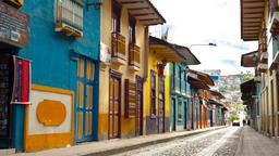 Find cheap flights from Phoenix to Ecuador