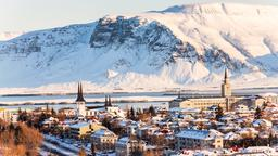 Find cheap flights from Kahului to Reykjavik-Keflavik Airport