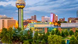 Find cheap flights from Europe to Knoxville