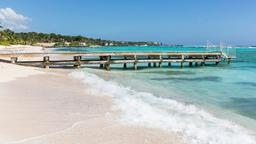 Find cheap flights from Knoxville to the Cayman Islands