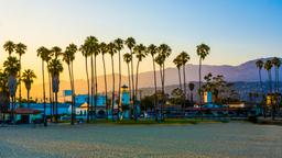 Find cheap flights from Colorado to Santa Barbara
