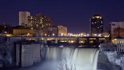 Find cheap flights from Middle East to Rochester