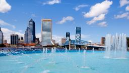 Find cheap flights from Scotland to Jacksonville