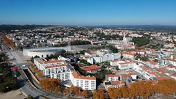 Fátima hotels near Apparitions Museum