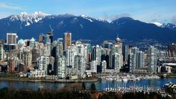Find cheap flights from West Palm Beach to British Columbia